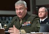 ژنرال «مکنزی»: در اعتماد به طالبان تردید داریم