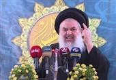 عراق| امام جمعه بغداد: عربستان و امارات به دنبال تقویت تروریسم در عراق و نابودی آن هستند