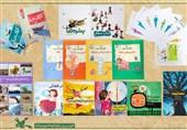 انتشار 23 عنوان کتاب جدید برای بچهها در روز ملی ادبیات کودک