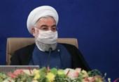 روحانی: کنکور برگزار میشود/ واکنش به توافق سازش امارات و اسرائیل