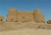 تخریب قلعه تاریخی روستای شَهراب زواره صحت ندارد