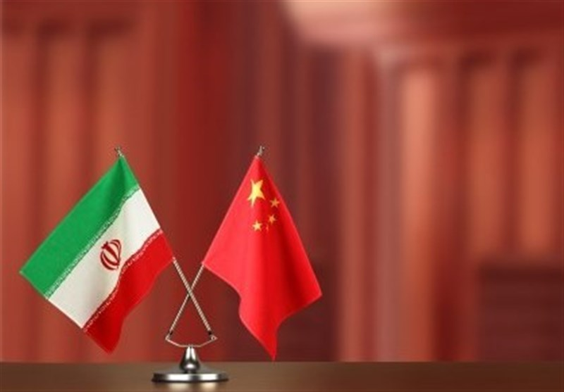 Top Legislators Weigh Plans to Boost Iran-China Ties