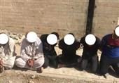 عراق|موفقیت حشد شعبی در شکست نقشه داعش برای حمله به موصل