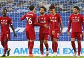 لیگ برتر انگلیس| لیورپول سیامین برد فصلش را در خانه تیم جهانبخش جشن گرفت