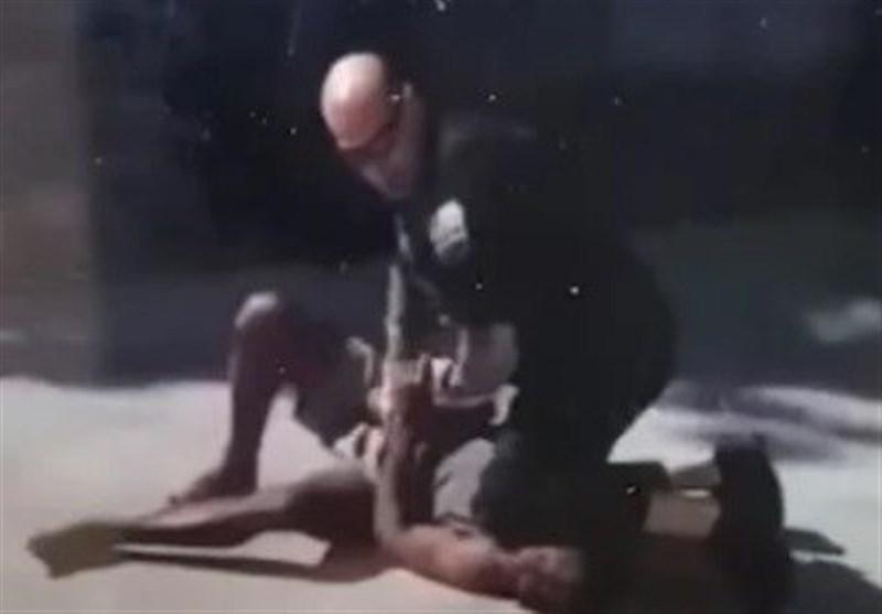 شعلهور شدن اعتراضات در پنسیلوانیا بهدنبال اقدامات خشونتآمیز پلیس آمریکا