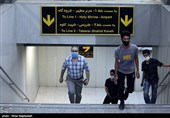 Coronavirus Cases in Iran Surpass 1.5 Million