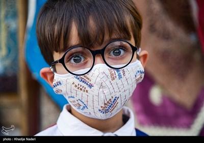 استفاده اجباری از ماسک در اصفهان