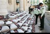 Iran Border Police Report 87% Surge in Drug Seizures