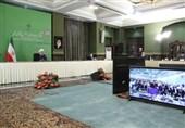 بهرهبرداری از 6 پروژه ملی وزارت صمت در استانهای سیستان و بلوچستان، فارس و اصفهان