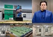 اسلام آباد میں خصوصی آئیسولیشن ہسپتال کا افتتاح