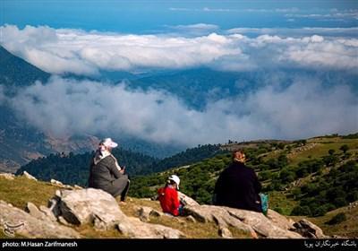 روستای سوباتان در استان گیلان
