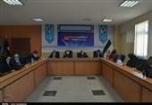 میزگرد تخصصی آتشسوزی جنگلها و منابع طبیعی استان فارس برگزار شد