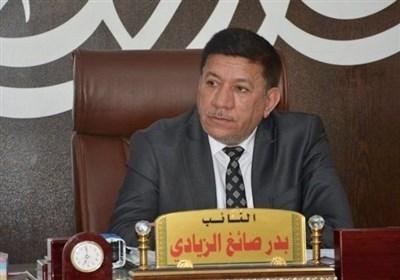 عراق  نامه کمیسیون امنیت و دفاع پارلمان به الکاظمی درباره تجاوزات آمریکا