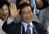 Search Underway After Seoul Mayor Reported Missing