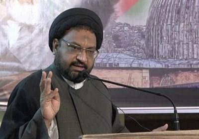 امریکا ایران کے سامنے مکمل طورپر بے بس ہوچکا ہے، مولانا سید تقی رضا عابدی