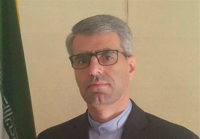 Iranian Envoy to Geneva Raps Unilateral Sanctions as Crime against Humanity