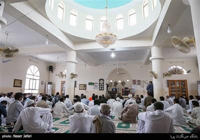 سفر رئیس بنیاد مستضعفان به استان سیستان و بلوچستان