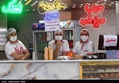 ورود کارکنان بدون ماسک به ادارت ممنوع شود