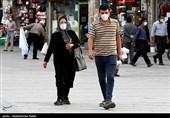 کرمانشاه  معضل قیمت ماسک برای اقشار کمدرآمد/ منبع ماسکهای ارزانقیمت دستفروشان کجاست؟