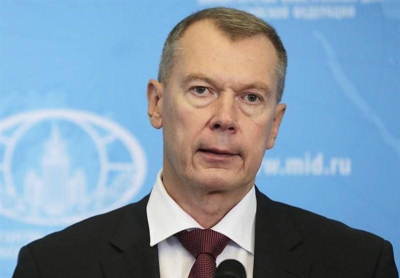 ابراز تأسف روسیه از تصویب قطعنامه ضدسوری در سازمان منع سلاحهای شیمیایی