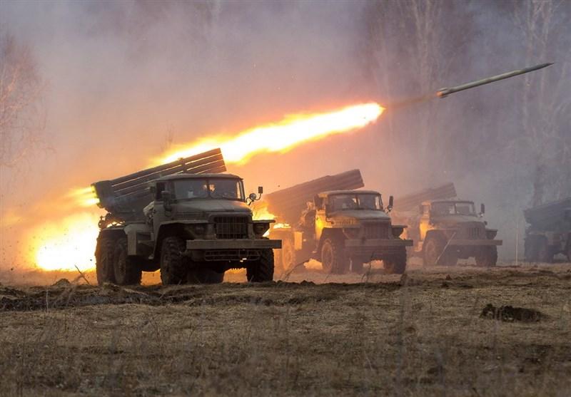 اختصاصی| دقت راکتهای ۱۲۲میلیمتری سپاه به ۷ متر رسید/ شلیکهای «آرش» دقیقتر شد,