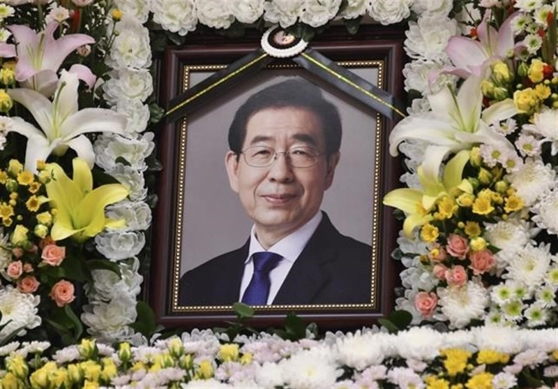 Seoul Mayor Found Dead Hours after Reported Missing: Police