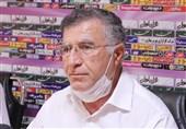 جلالی در نشست خبری مقابل نفت مسجد سلیمان حاضر نشد