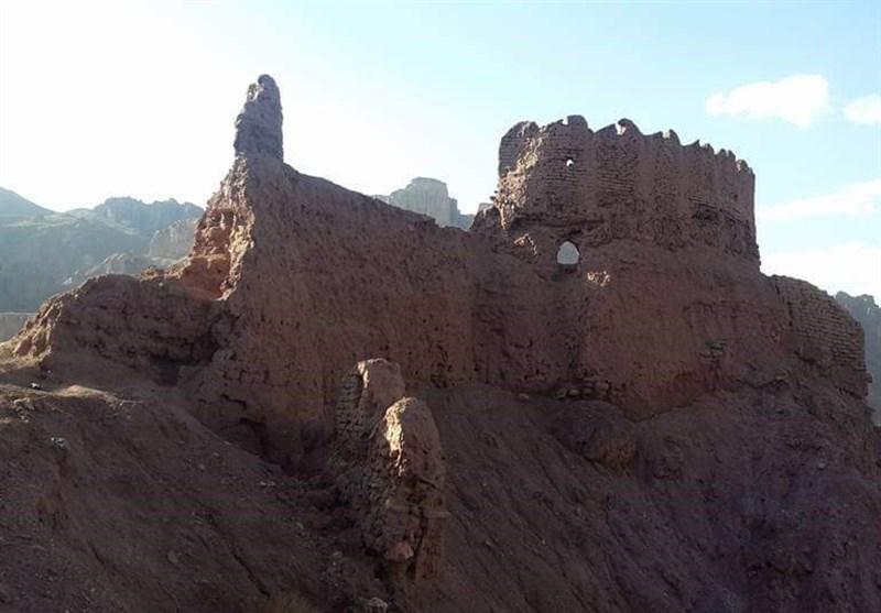 شکوه غمانگیز شهر ضحاک/ نشانههای تاریخی شاهنامه در افغانستان در حال نابودی است+ عکس