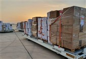 اهدای دو محموله کمکهای دارویی و پزشکی و تسهیل سفر ایرانیان و اتباع بحرینی توسط دولت عمان