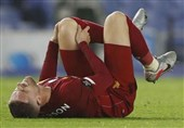 هندرسون تا پایان فصل خانهنشین شد اما جام را بالای سر میبرد