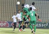لیگ برتر فوتبال  ذوبآهن با برتری مقابل شاهین راهی رختکن شد