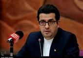 اختصاصی| واکنش سخنگوی وزارت خارجه به تمدید تحریم تسلیحاتی ایران / به اروپاییها برای فشارهای آمریکا هشدار دادیم + فیلم