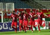 لیگ برتر فوتبال| پرسپولیس با ماشین ِ مهاجری یک گام دیگر به جام نزدیک شد/ ترابی انتقام علیپور را از لک گرفت