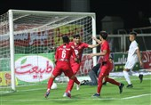 تیم منتخب هفته بیستوچهارم لیگ برتر فوتبال
