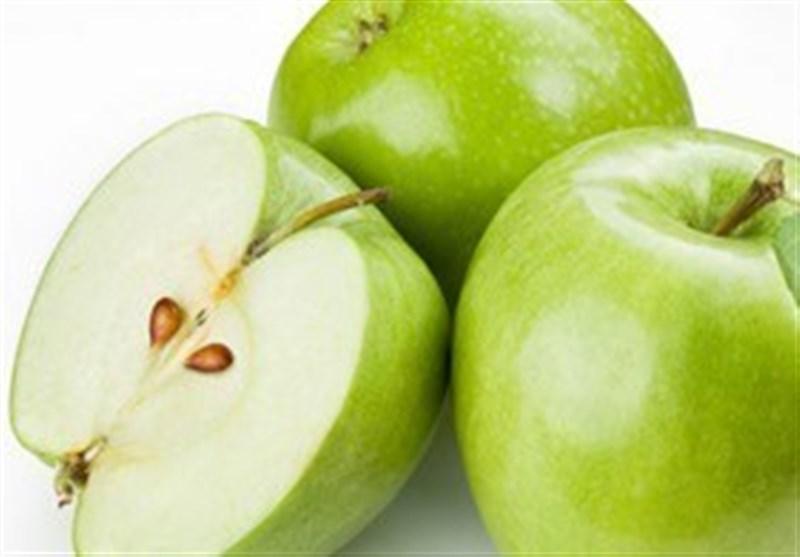 التفاح الأخضر .. فوائد کبیرة یتفوق بها عن الأحمر والأصفر