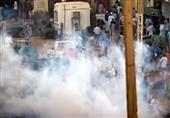 تظاهرات گسترده در مالی و اشغال ساختمان رادیو و تلویزیون