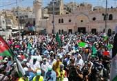جنبش اسلامی اردن: در برابر طرحهای حذف مسئله فلسطین میایستیم/ اردن تمام توافقات با اشغالگران را لغو کند