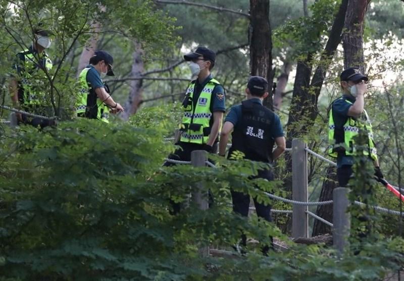 جسد شهردار سئول در کجا پیدا شد؟