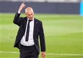 رکورد منفی بیسابقه برای رئال مادریدِ زیدان با شکست در لیگ قهرمانان