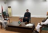 مولانا فضل الرحمن کی سابق صدر سے ملاقات، ملکی سیاسی صورتحال سمیت دیگرامورپرتبادلہ خیال