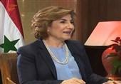 سوریه| مشاور اسد: اولین گام برای شکست قانون قیصر/ همانند ایران محاصره را به فرصت تبدیل میکنیم