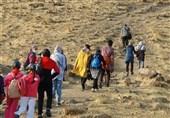 هیئت کوهنوردی استان همدان به حذف نام قله یخچال از طرح سیمرغ اعتراض کرد