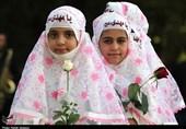 اصفهان| شهر، معطر به رایحه خوش حجاب + تصاویر