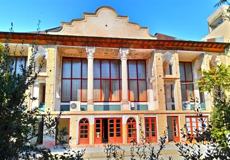 Imam Jomeh House: One of The Magnificent Buildings in Tehran