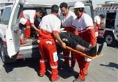 222 تیم عملیاتی هلال احمر لرستان 176 حادثه را امدادرسانی کردند