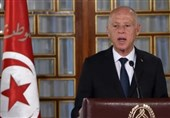 رئیس جمهور تونس خطاب به سازشکاران عرب: فلسطین روستا یا باغ قابل معامله نیست