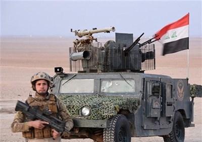 عراق؛ حشد الشعبی کی کارروائی میں متعدد خودکش بمبارہلاک