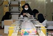 محرومیتزدایی از درهشهر با مشارکت بنیاد برکت