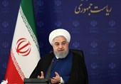 Enemies Unable to Topple Government in Iran: President