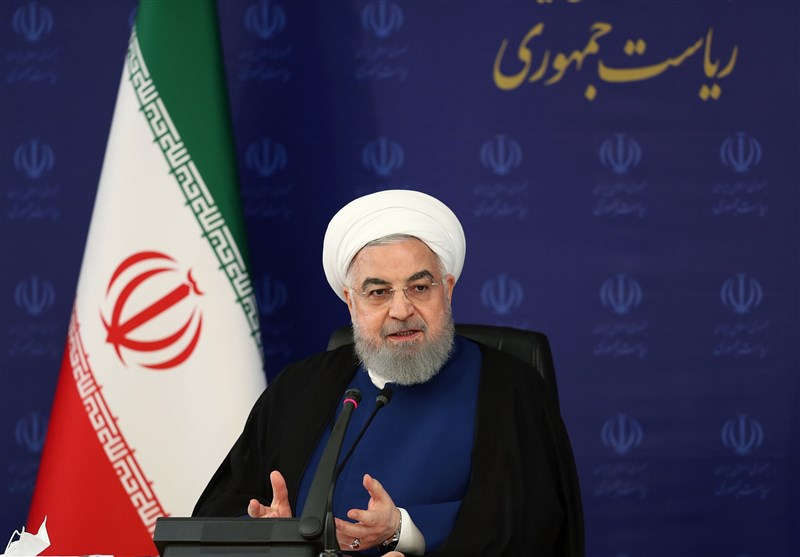 US to Become Isolated in Bid to Extend Iran Arms Embargo: Rouhani